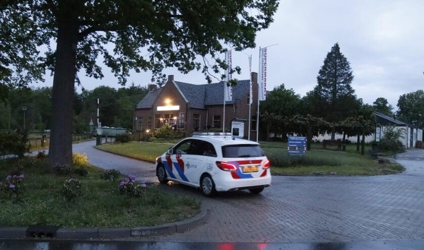 <p>De politie heeft maandagavond een verdachte aangehouden die betrokken was bij een steekincident aan de Ooijenseweg in Blitterswijck. </p>