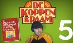 De Koppenkraam deel 5