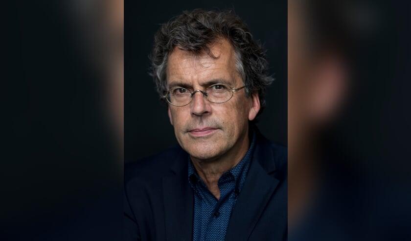 <p>Gouden Strop-winnaar Michael Berg verzorgt op woensdag 23 juni een lezing in bibliotheek Venray</p>