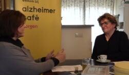 Alzheimer café Bergen juni 2021