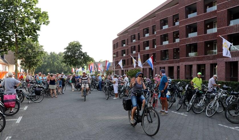<p>Van 20 t/m 23 juli 2021 staat in de gemeente Venray weer een fietsvierdaagse op de agenda. </p>