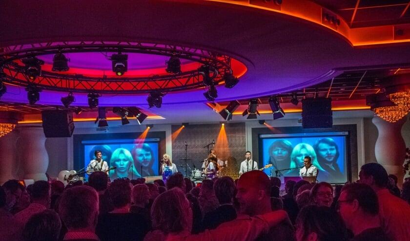 <p>ABBA Tribute Night &nbsp;op 17 september in Zaal Zeven. </p>