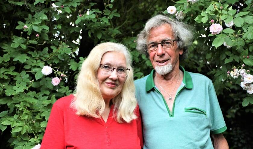 <p>Like Kocken en Piet Kroft vieren op 30 juni hun gouden huwelijk.</p>