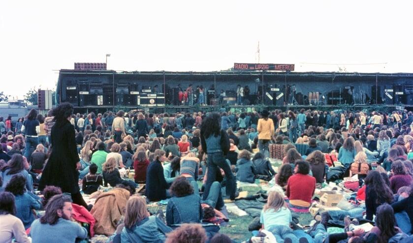 <p>Midsummerpop 1972, editie met hoogte- en dieptepunten.</p>