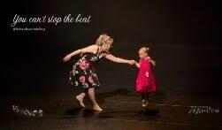 Project Zandzak - Martine's laatste dans