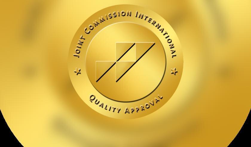 <p>Het internationale kwaliteitskeurmerk van Joint Commission International (JCI).</p>