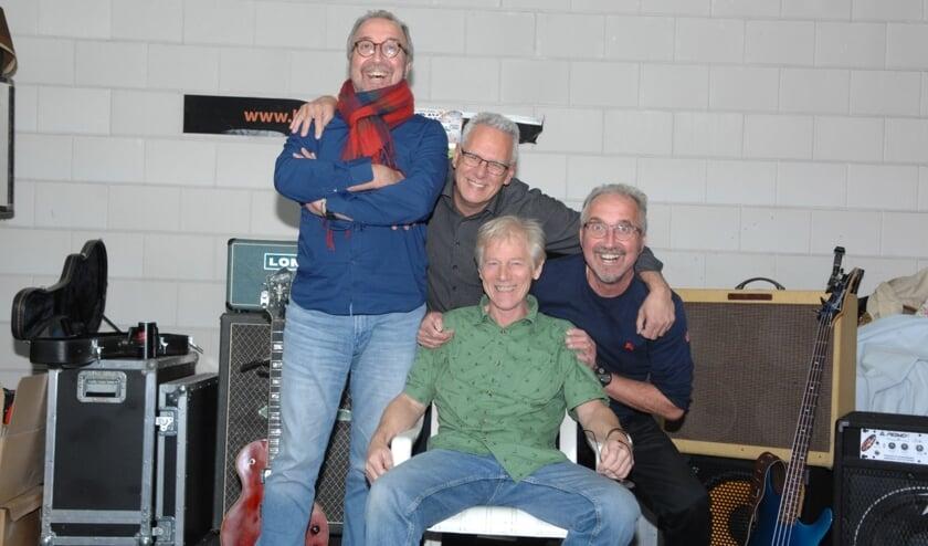 <p>Harry &amp; de Rest is een van de bands op 26 september.</p>