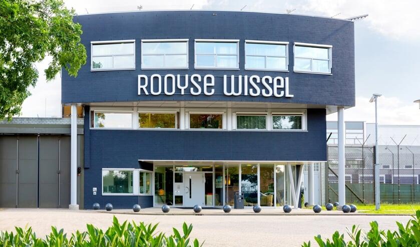 <p>De Rooyse Wissel in Oostrum.&nbsp;</p>
