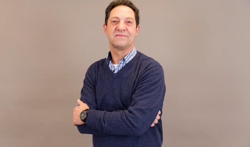 <p>Peter Pellemans is werkzaam bij stichting Christenen voor Isra&euml;l.</p>