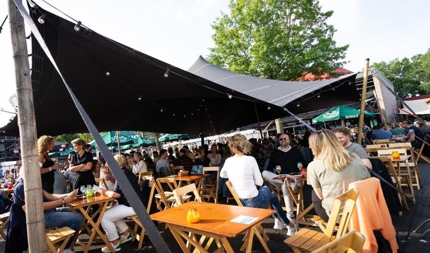 <p>Goesting Craft Beer Festival trok afgelopen weekend een kleine 3000 bezoekers.&nbsp;</p>