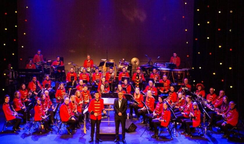 <p>Euterpe presenteert Concert voor Venray op 16 oktober in de Venrayse schouwburg.&nbsp;</p>