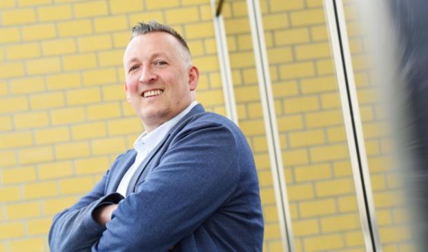 Boris Wielinga Operationeel directeur Over Rood