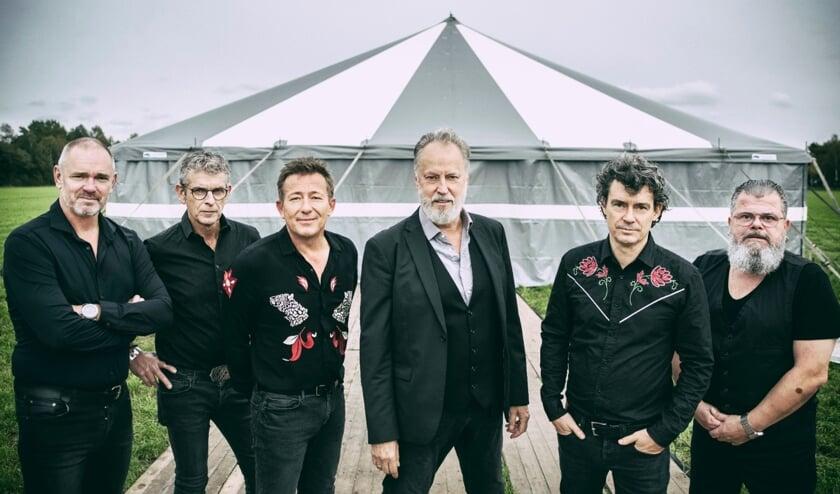 <p>De Americaanse band Rowwen H&egrave;ze &nbsp;verzorgt op zaterdag 25 september een concert in Ysselsteyn.&nbsp;</p>