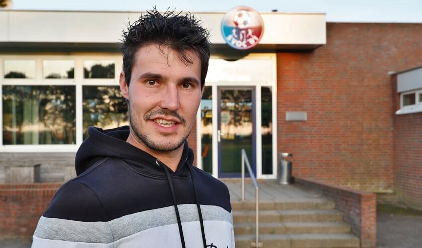 <p>Johan Gommans: &quot;We hopen een paar ploegen onder ons te houden.&quot;&nbsp;</p>