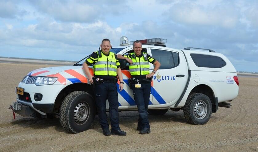 Afgelopen zomer werden er politievrijwilligers uit andere delen van het land ingezet op Goeree-Overflakkee. Die worden ingezet om het toeristenseizoen in goede banen te leiden.