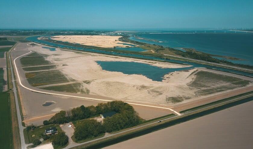 De Zuiderdiepgorzen. Foto: Jan de Roon, Natuurmonumenten