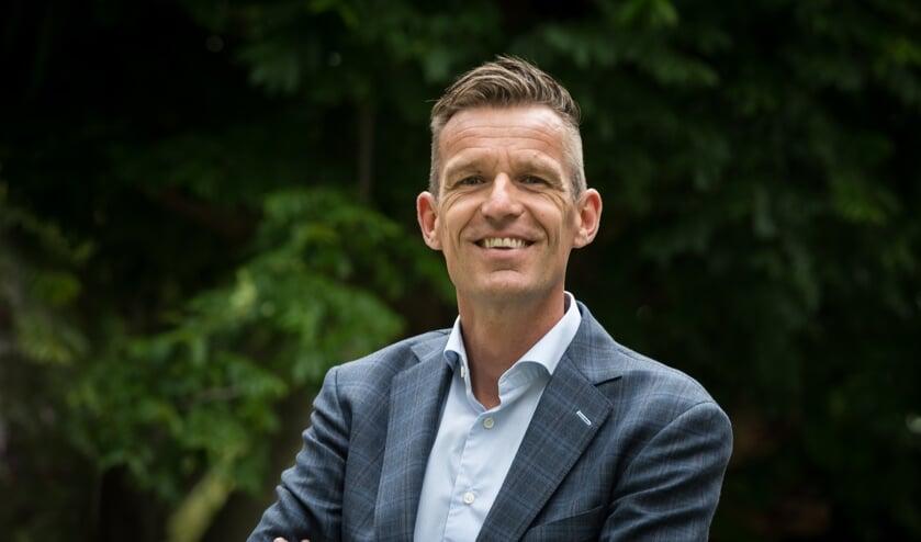 Wethouder Daan Markwat (Foto: Wim van Vossen).