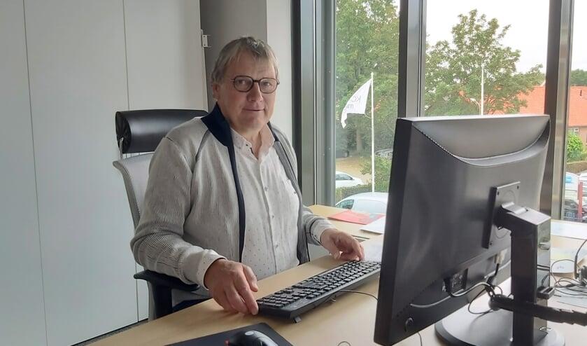 """Jan Salverda: """"Wij hebben geen signalen van huurders dat ze in de financiële problemen zijn gekomen door de huurverhoging."""""""