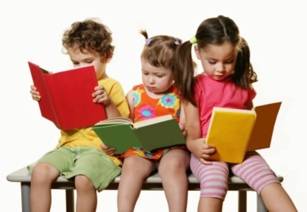 <p>Vanaf het moment dat een kind kan lezen, gaat er een wereld voor ze open. </p> <p>(Foto: aangeleverd)</p> © rodi