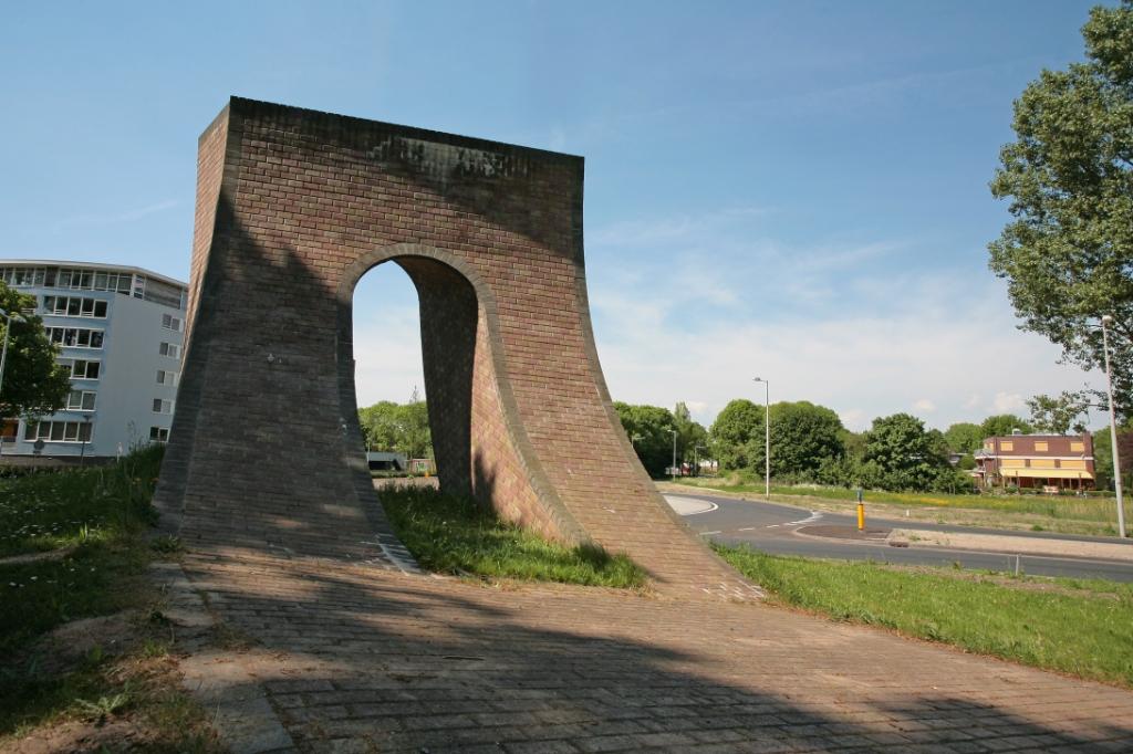 De Poort van Noord. <p>Foto: aangeleverd</p> © rodi