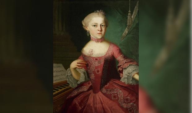 <p>Welke vrouwen hebben er allemaal een rol gespeeld in het leven van Mozart en wat was hun betekenis? </p>