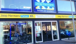 Joop Harmans XL is op en top Hollands