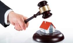 Problemen bij het erven van een woning