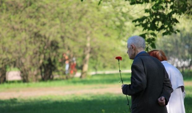 De organisatie hoopt dat de West-Friese veteranen in 2021 alsnog in goede gezondheid bijeen kunnen komen.