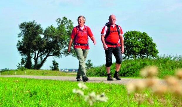 Cultureel wandelen in Heemskerk begint aanstaande maandag.