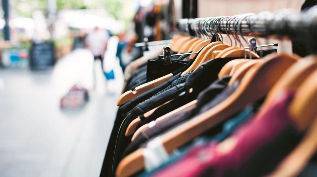 Ook voor winkeliers is geld beschikbaar. (Foto: Archieffoto RM) © rodi