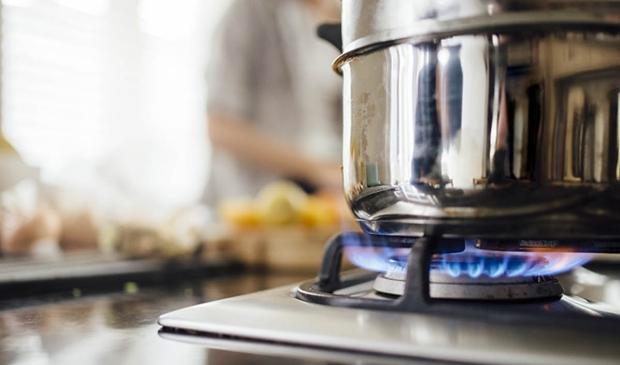De Nederlandse aardgaskraan gaat dicht, ook in Castricum zal het aardgas op termijn niet meer gebruikt kunnen worden.