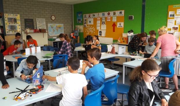 <p>In GGD-regio Kennemerland voelen veel scholieren (51%) zich (zeer) vaak gestrest, dit is boven het landelijk gemiddelde. </p>