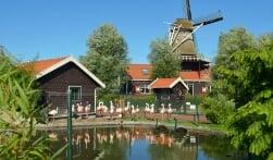 Van Blanckendaell Park: meer dan een bezoekje waard