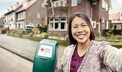 Collecte Rode Kruis dit jaar online