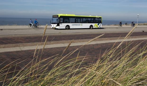 De zogeheten zomerlijn rijdt tijdens de zomervakantie van de regio Noord van Alkmaar naar Bergen aan Zee, van Petten naar Den Helder en van Castricum naar Castricum aan Zee.