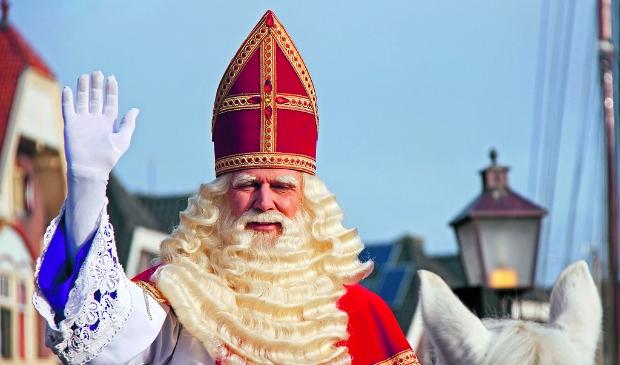 <p>De sinterklaasintocht in Langedijk moet wijken voor corona.</p>