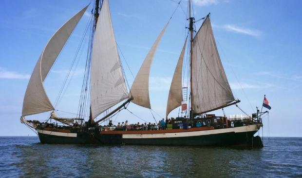 Zon, wind en zeilen: verdwijnen historische schepen?