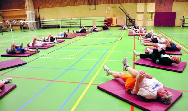 Het doel van het akkoord is om zoveel mogelijk inwoners aan het sporten en bewegen te krijgen.