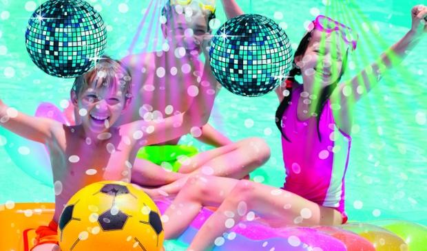 <p>Wordt er in de toekomst nog wel discozwemmen gehouden?</p>