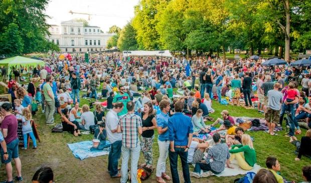 <p>Deze evenementen gaan deze zomer in Haarlem weer door!</p>