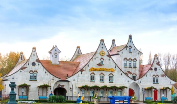 <p>Sprookjeswonderland in Enkhuizen is populair bij gezinnen.</p>