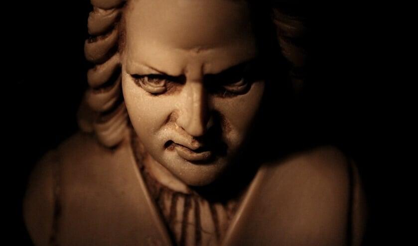 In de Kooger Kerk is zondag 20 oktober een Bach Cantatedienst.