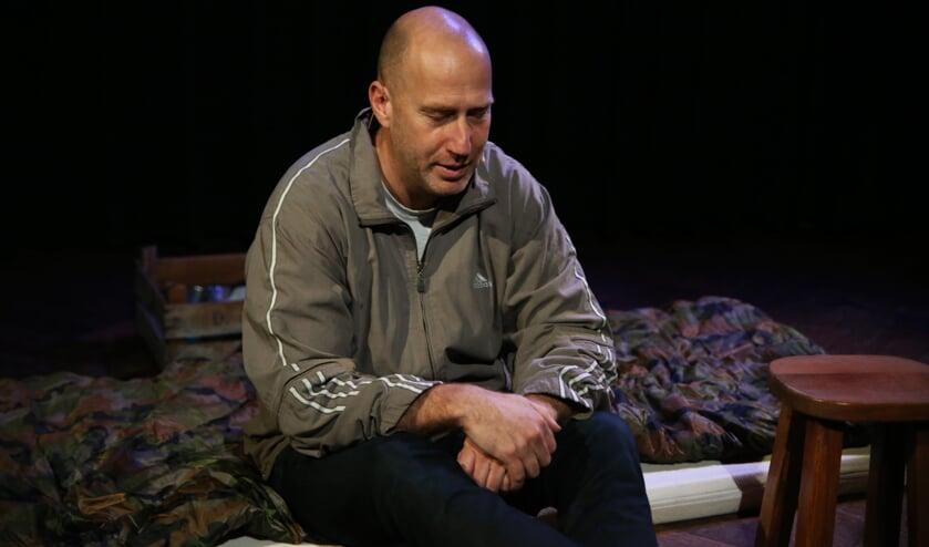 Arjan Erkel vertelt over zijn ontvoering.