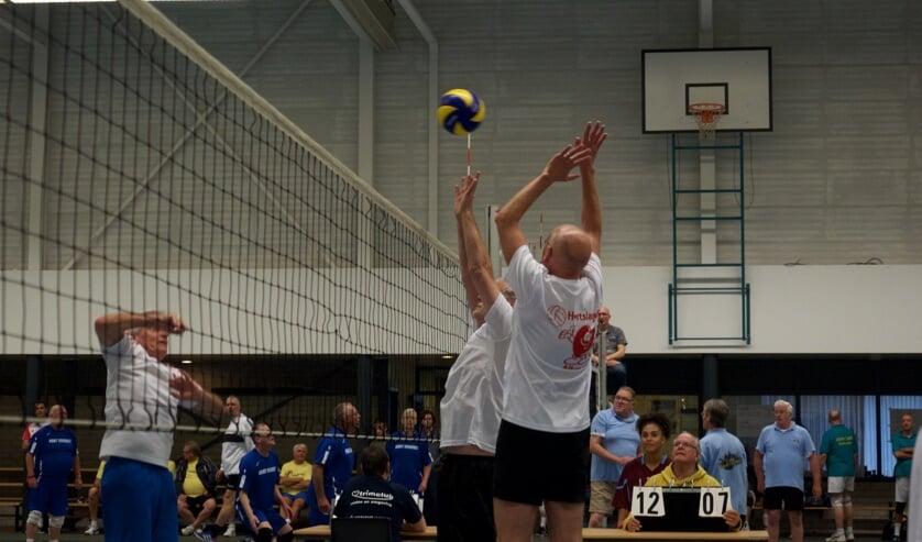 Het toernooi vindt jaarlijks plaats.