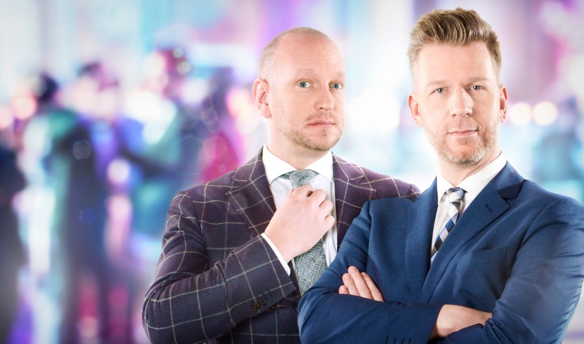 Rob en Emiel: inspirerend en grensverleggend voor MKB-ondernemers.