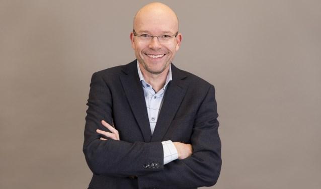 ds. Oscar Lohuis.