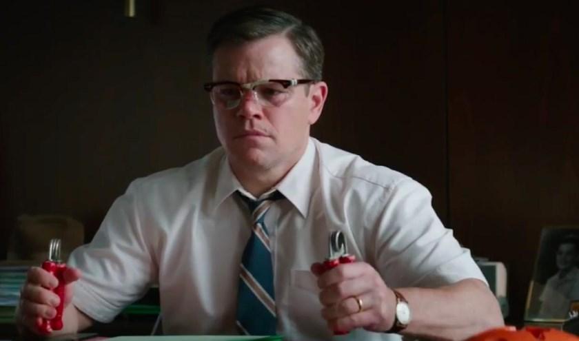 Suburbicon met Matt Damon is Netflix tip van de week