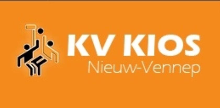 Het logo van KIOS.