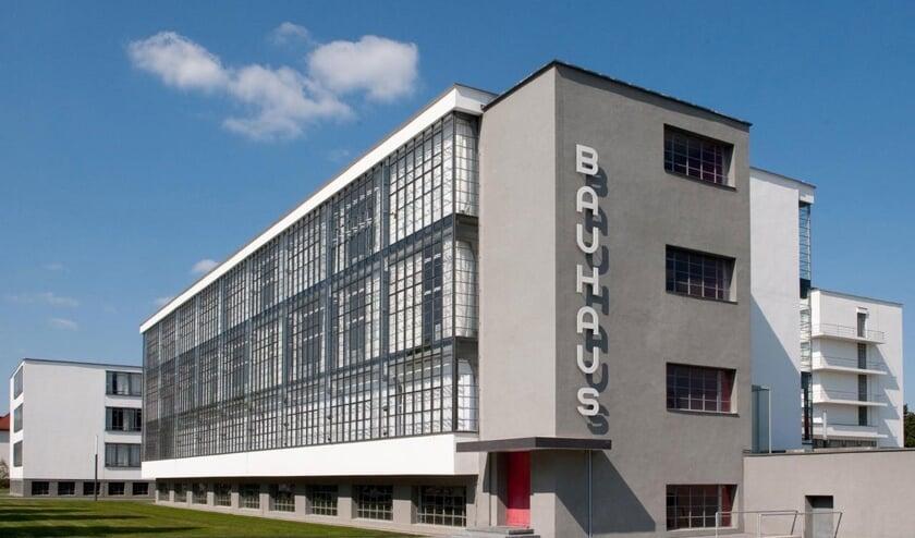 Bauhaus staat centraal tijdens de lezing van kunsthistoricus Martijn Pieters.