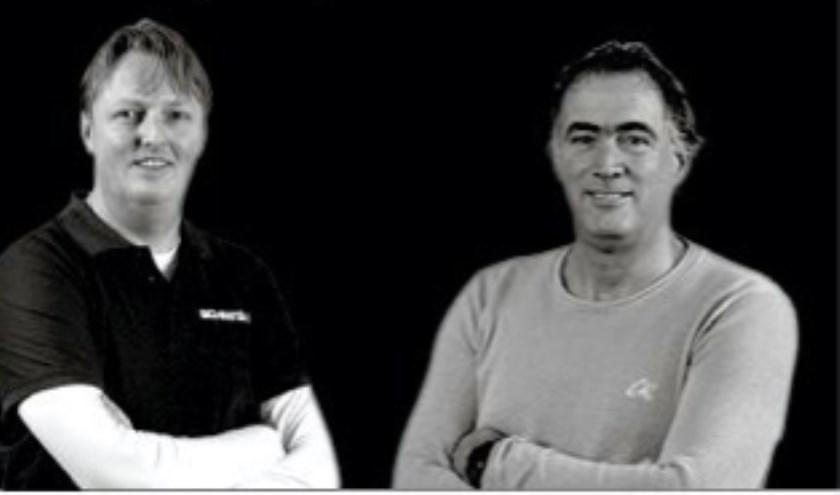 Ingmar Kuper & Eric Korver